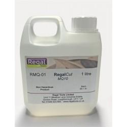 Regal Cut MQ10 MQL Cutting Lubricant      (1 litre)