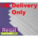 Regal Texon 20 Sheets £17.20/sheet