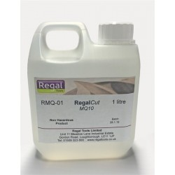 Regal Cut MQ10 MQL Cutting Lubricant      (1 litre)