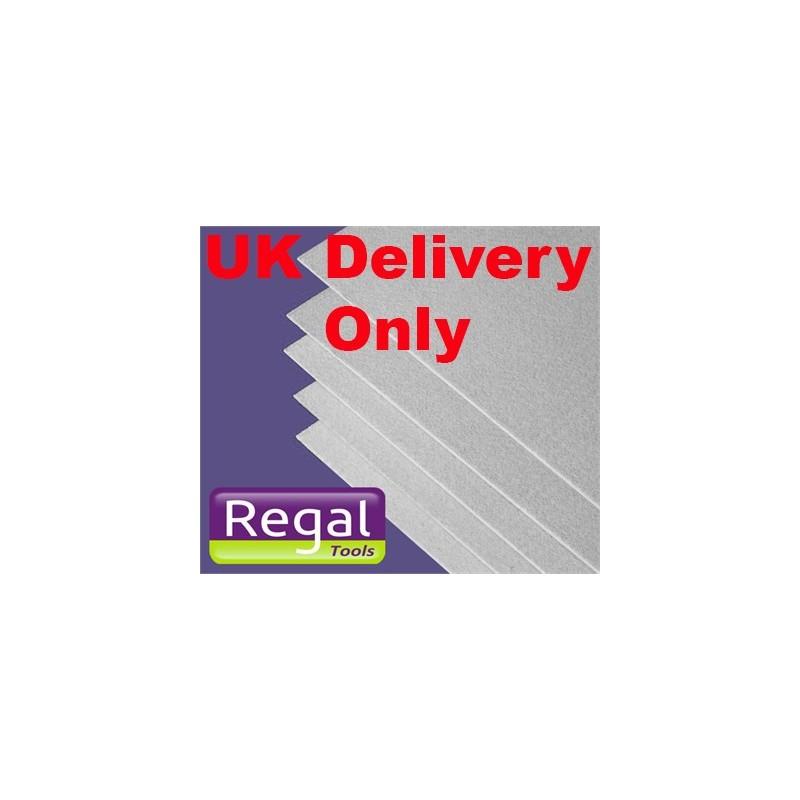Regal Texon 5 Sheets £17.95/sheet
