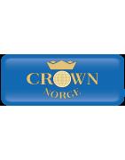 ACM Tools | V Grooving | Crown Norge