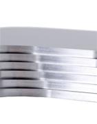 Aluminium/ACM