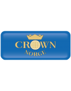 AC Tools | 8mm & 10mm shank | Crown Norge