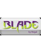 REG_121 | Twin Spiral Flute Tools Standard | Regal Blade