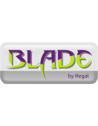 REG_122 | Twin Spiral Flute Tools Long | Regal Blade
